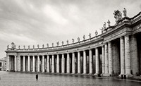 St Peters Rome Italy
