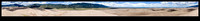 Sand Dunes Panorama 360 degrees