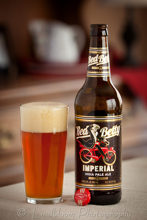 Red Betty Imperial IPA