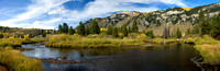 Cross Creek Fall Panorama 1